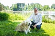 Peeter Ernitsat üllatab, kui suur on maa ja linna vaheline võõrandumine Eestis.