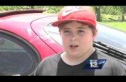 """VIDEO: Menufilmi """"Üksinda kodus"""" stsenaarium sai reaalsuseks: Vapper 11aastane poiss kaitses oma kodu sissetungija eest!"""