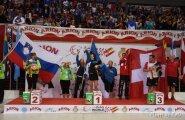 USKUMATU: Eesti noor agility-sportlane tõi MM-ilt koju kuldmedali!