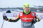 Seitse Eesti paremat distantsisõitjat on ühel meelel: uus koondise peatreener peab olema Anti Saarepuu.