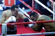 Denis Lebedev vs Victor Ramirez