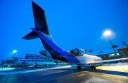 Nordic Aviatoni uus lennuk