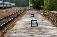 Tallinn-Väikse raudteejaam uueneb