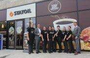 Магазин Statoil на Балтийском вокзале по пятницам и субботам стал круглосуточным