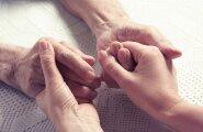 Juhtkiri: aidakem dementseid ja omakseid!