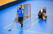 Saalihoki Eesti vs Soome