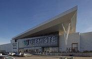 Торговый центр Ülemiste первым в странах Балтии получил важный экологический сертификат