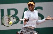 Venus Williams kiitis Kontaveiti kõva vastupanu eest