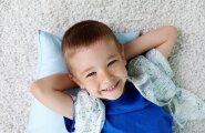 Kolm põhjust, miks igavus on lapse arengu seisukohast ülitähtis