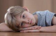 Meie laste igapäevane üksildus