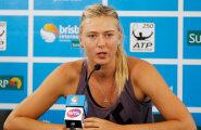 Dopingut tarvitanud Maria Šarapova nimetati Venemaa olümpiakoondisse