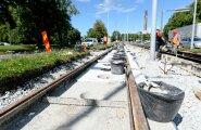 Rahandusministeerium: Tallinna Linnatranspordi AS on rikkunud korduvalt riigihangete seadust