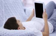 Digitaalne heroiin: ekraanid, mis muudavad lapsed arututeks sõltlasteks