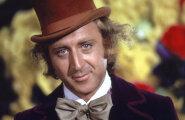 Hollywood leinab: Gene Wilder soojendas mu südant ja andis lootust, et kõik inimesed võivad olla head