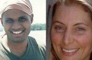 В Венесуэле найдены тела журналистки эстонского происхождения и ее жениха — руки связаны, на головах пакеты