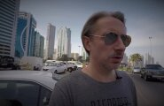 KAAMERAGA TEEL: Maaleht alustab videolugude sarja elust araabia maades