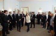 ГЛАВНОЕ ЗА ДЕНЬ: Визит Меркель, землетрясение в Италии, школьных каникул станет больше