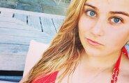 Instagrami pildid paljastavad miljardäri 19-aastase tütre elu