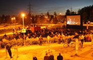 В Ласнамяэ пройдет Лаsnaфest: кино на свежем воздухе и пикник