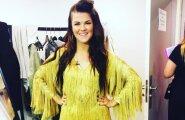 VIDEOD: 29aastane soomlanna Saara vallutab X-Factori kohtunike ja vaatajate südameid