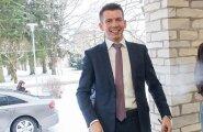 Kui kauaks jääb maaeluministri portfell Martin Repinski kätte? Peaminister Jüri Ratas on lubanud temaga nädala alguses kohtuda ja teha pärast seda oma otsuse.