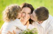 Juhtkiri: võtame emadelt koormat vähemaks!