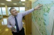 Keskkonnaminister Marko Pomerants ütleb, et maapõue sisemust tuleb tunda, kas ja mida sealt kaevandada, on juba iseasi.