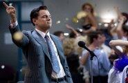 15 üllatavat fakti Oscari võitnud Leonardo DiCaprio kohta