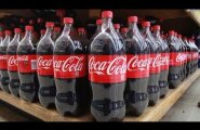 ВИДЕО: Как делают Кока-колу
