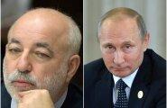 Putin on miljardäri sihikule võtnud. Mida ta jahib?