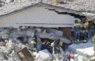 OTSEBLOGI: Itaalia maavärinas hukkunute arv on jõudnud sadadesse, tuhanded on koduta, päästjad jooksevad ajaga võidu