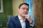 Peaminister Rõivas: Eesti majanduse vundament on tugev ja haavatavus vähenenud