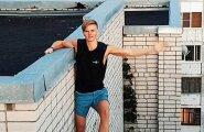 Traagiline SELFI: 9-korruselise maja katusel poseerinud teismeline poiss kukkus end surnuks