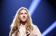 Valgevene laulja Ivan