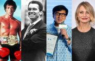 Топ-5 Голливудских звезд, которые начали свою карьеру с порно