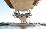 Mustvee vana sild pannakse augustis kinni