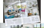 Эстонская фирма Grandex Design поможет создать новую обстановку дома в виртуальной среде