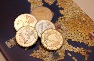 Swedbank: ключ к экономическому успеху Эстонии — повышение конкурентоспособности