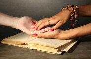Tahad teada oma saatust? Käejooned paljastavad tuleviku saladusi!
