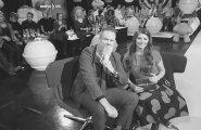 PÄEV PUBLIKUGA: Tehtud! Meie Instagrami kaaperdas auväärne saatejuhtide duo — perekond Kõrvitsad!