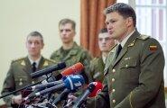 Литва официально отозвала военного атташе из России