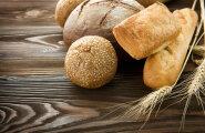 TOIDUTEADUS: 5 põhjust, miks gluteen on inimese tervisele kahjulik