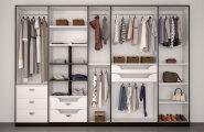 LIHTNE VÕTE, mille abil saad teada, milliseid esemeid oma garderoobis tegelikult vajad ja mis on täiesti üleliigne