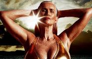 ФОТО: 56-летняя модель на обложке спортивного журнала