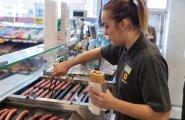 Statoil повышает зарплаты обслуживающего персонала на 9%