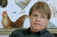 Teet Soorm vastutab Eesti suurimate sea- ja linnuliha kasvatavate ning töötlevate ettevõtete, samuti Läti ja Leedu harufirmade eest.