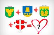 Tallinna külje all sünnib suuruselt kuues omavalitsus