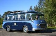 Muuseumikratt soovitab: Noblessneri Valukojas avatakse haruldaste reisibusside näitus