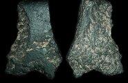 Austraalias ihuti ajaloo vanim kirves