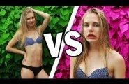 VIDEO: Vaata ja naera! Eesti YouTuber tegi vinge sketši basseinipeo ootustest versus reaalsusest